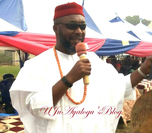 UPP lifts suspension on Chidoka, Offodile