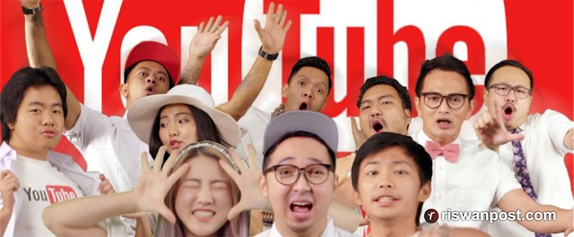 10 Youtuber Indonesia dengan Subscriber Terbanyak di Tahun 2018