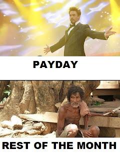 amixedsort payday