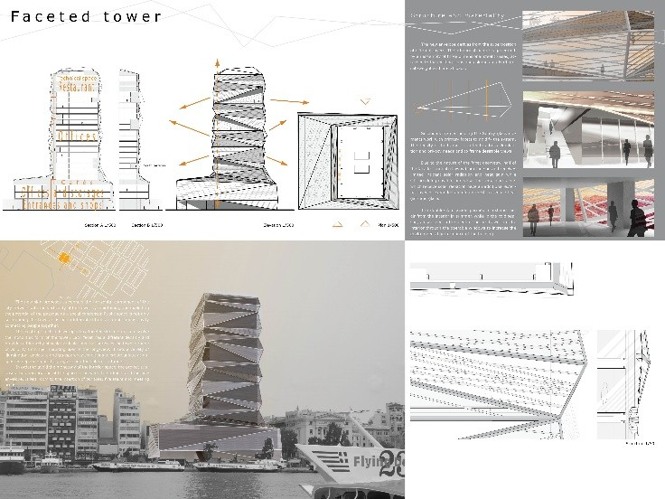 architectural design thesis project The bachelor thesis (project and report) is the final part of the architecture and urban design bachelor program the duration of the bachelor thesis (project and report) should not exceed four.