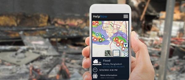 Inilah 4 Aplikasi Android yang Cocok untuk Menghadapi Bencana