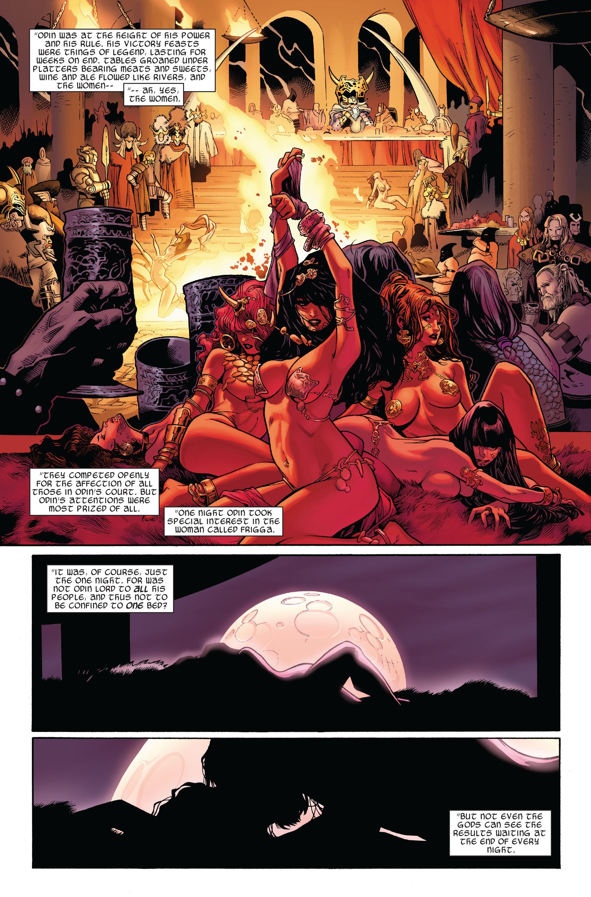 Thor (2007) Issue #10 #10 - English 4
