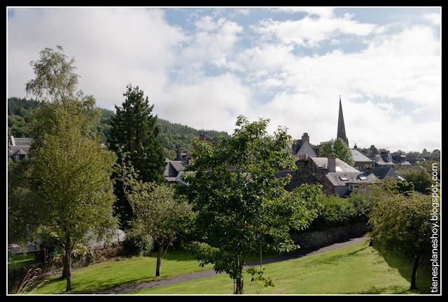 Callander (Escocia)