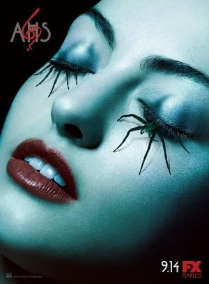 American Horror Story - 6ª Temporada (Roanoke) - Legendada Séries Torrent Download capa