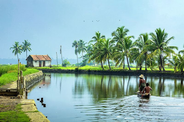 Kerala beaches high definition wallpapers and images