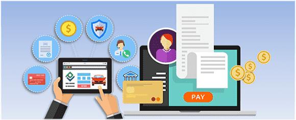 metode pembayaran saat bertransaksi online