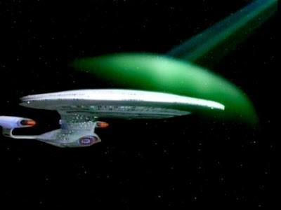 Escudo de energia estilo Star Trek foi patenteado pela Boeing