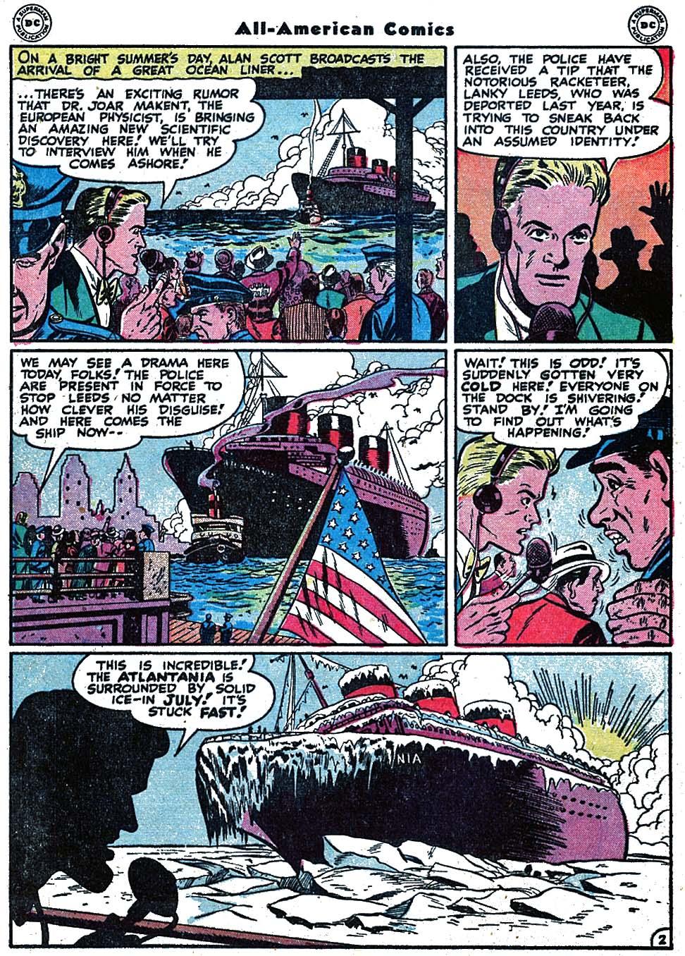 Read online All-American Comics (1939) comic -  Issue #90 - 4