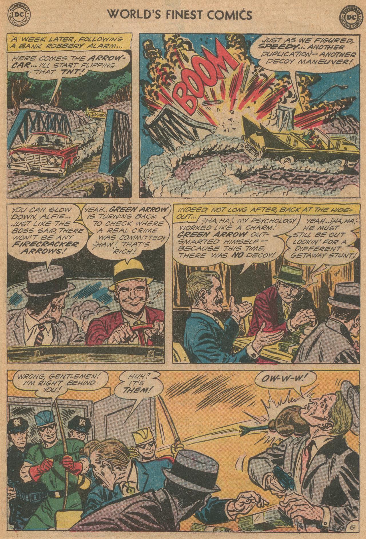 Read online World's Finest Comics comic -  Issue #126 - 28