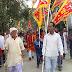 जय -जयकारे से गूंज उठा शिवपुरी महाबीरी अखाड़ा का मेला    Jai-jaykarare echoing the Shivpuri Mahabari Akhada fair