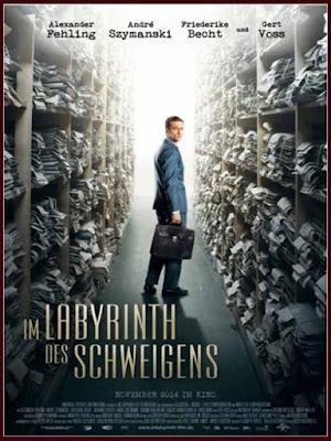 Yalan Labirenti  (2014) Afiş