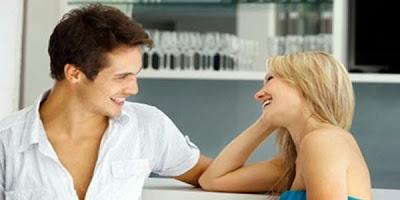 7 Topik Pembicaraan Menarik Yang di Sukai Pria Pada Wanita