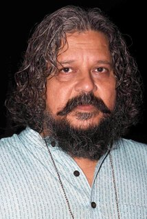 Amole Gupte. Director of Taare Zameen Par: Every Child Is Special