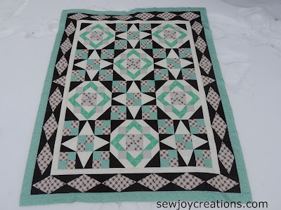 guild mystery quilt