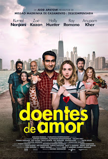 Review  Doentes de Amor