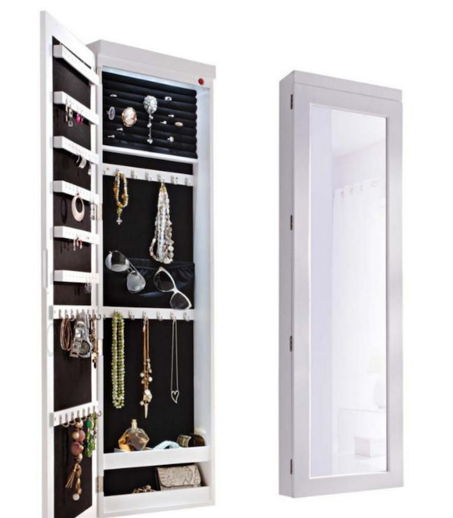 shoppingtipp f r schmuckaufbewahrung sara bow. Black Bedroom Furniture Sets. Home Design Ideas
