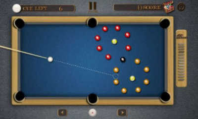 Bilhar - Pool Billiards Pro