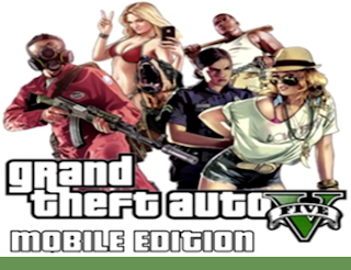 GTA 5 Android APK