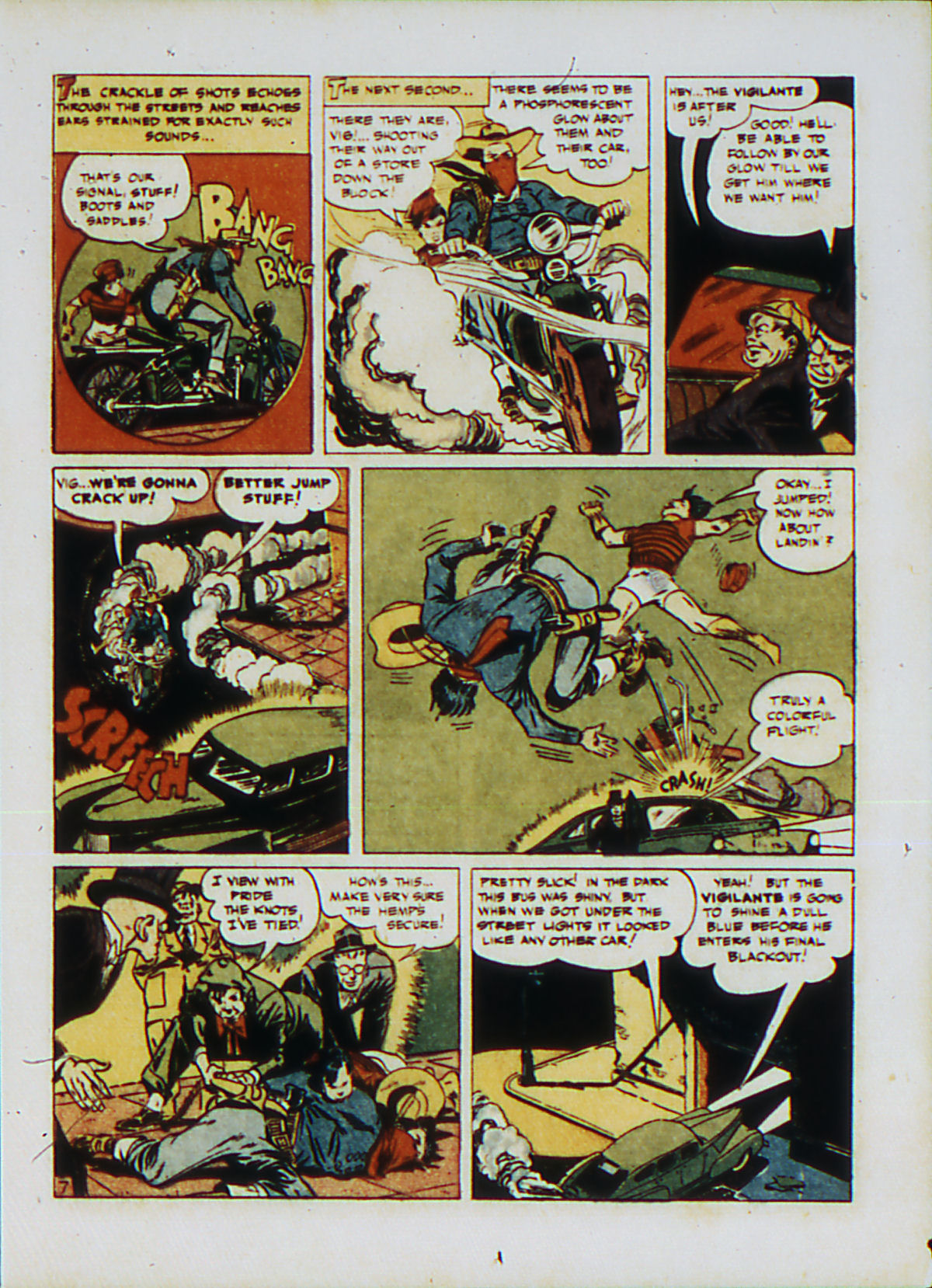 Read online Action Comics (1938) comic -  Issue #53 - 26