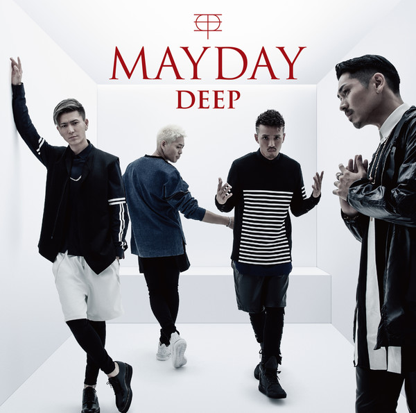 [Single] DEEP – MAYDAY (2016.03.16/MP3/RAR)