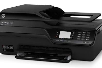 Scaricare Driver HP Officejet 4620 Stampante Per Windows E Mac