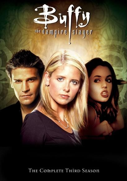 Buffy the Vampire Slayer 1999: Season 3 - Full (22/22)