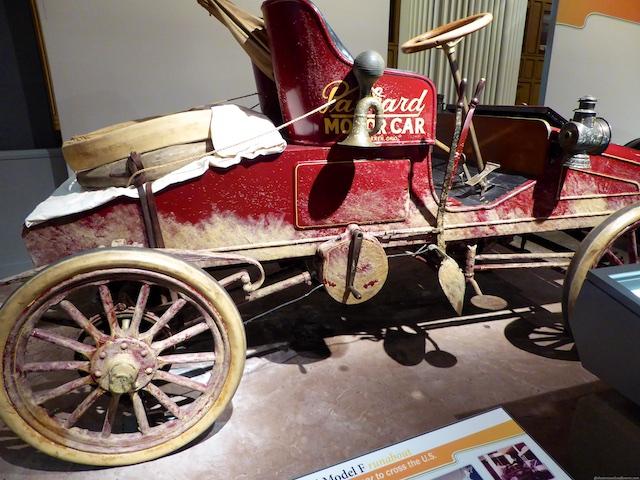 ford%2Bmodelt Όταν ο Henry Ford, έφτιαξε το πρώτο του μοτέρ, μέσα σε έναν νεροχύτη Ford, Henry Ford, zblog