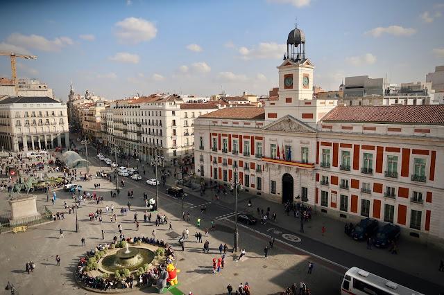 Madrid Sol