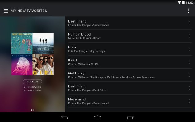 Music unlimited apk xda android