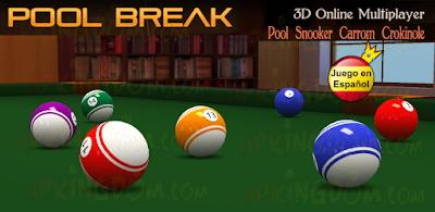 Pool Break Pro MOD APK Download for Android