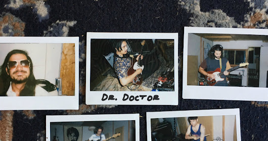 DR DOCTOR | TURBULENCE