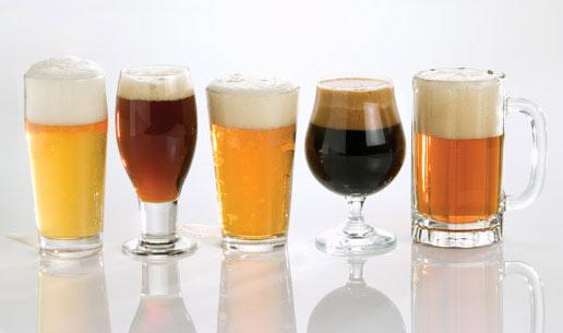 Instituto da Cerveja lança curso de verão para iniciantes!