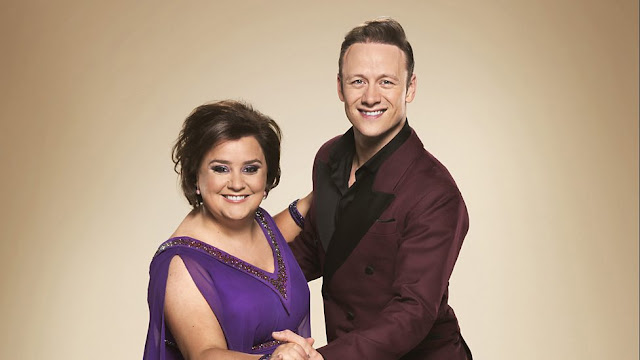 Finding Ways to Deal with Depression: Strictly's Susan Calman