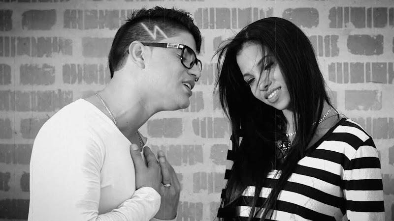 Baby Lores & Thaira - ¨Imagina que soy¨ - Videoclip - Dirección: Alejandro Pérez. Portal Del Vídeo Clip Cubano