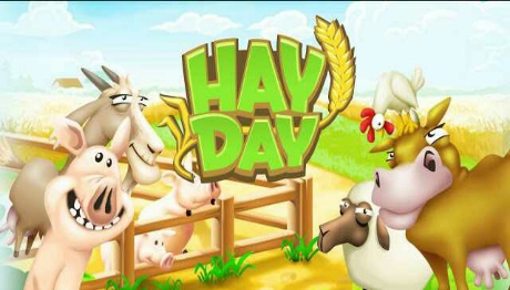 download hay day mod apk v1.37.104 for android