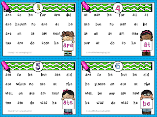 https://www.teacherspayteachers.com/Product/Sight-Word-Task-Cards-Bundle-Primer-2448226