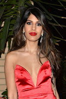 Jasmin Walia in stunning Red Gown ~  Exclusive Galleries 005.jpg
