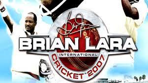 Brain Lara International Cricket 2007 Free Download
