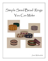 How to Make Seed Bead Rings