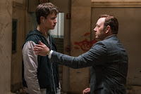 Baby Driver Ansel Elgort and Kevin Spacey Image 2 (8)