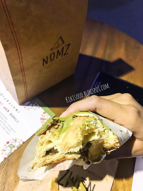 Nomz Kitchen & Pastry
