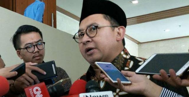 Habib Bahar Dipolisikan Soal 'Jokowi Banci', Fadli Zon Beri Pernyataan Menohok