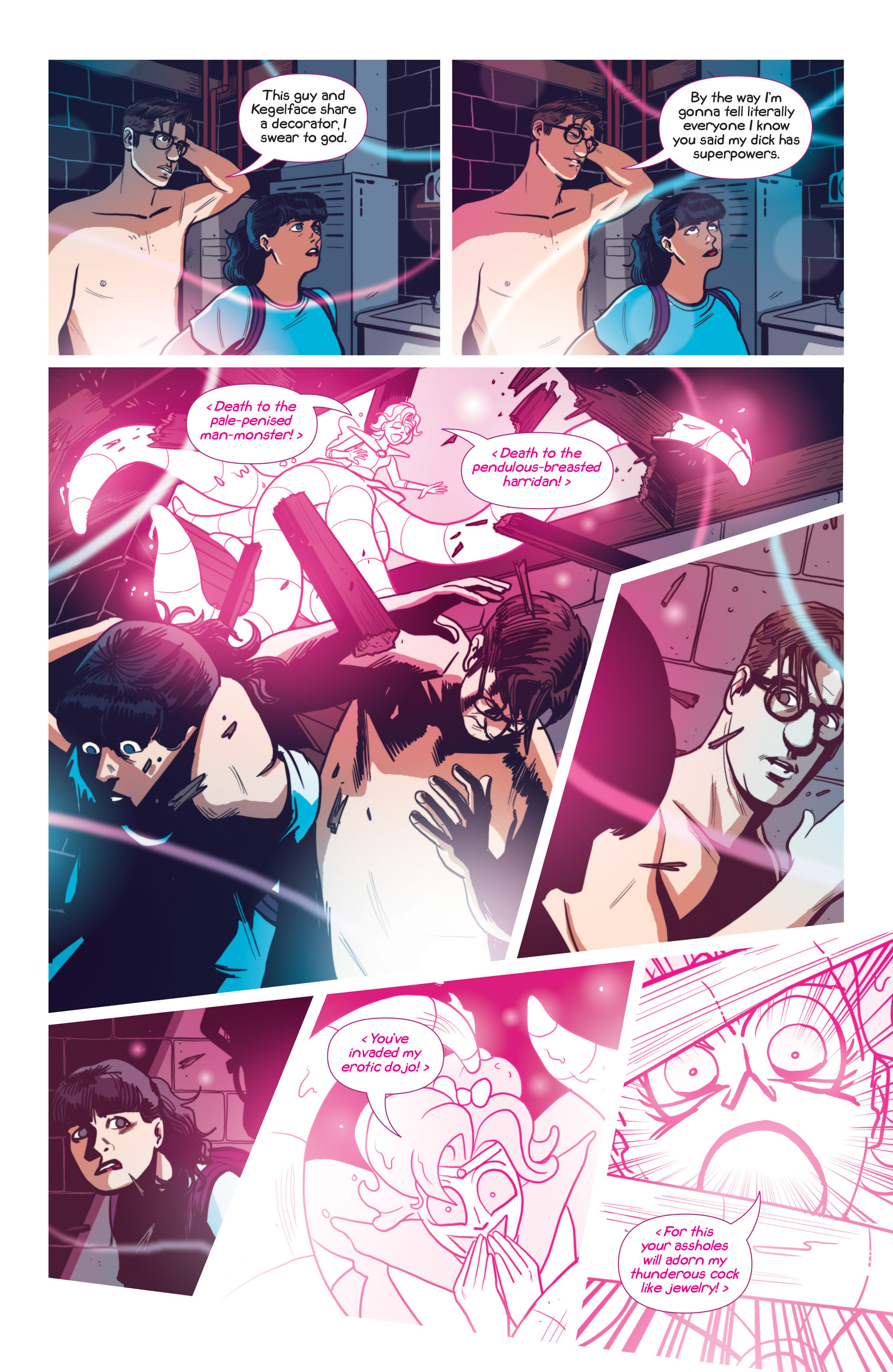 Read online Sex Criminals comic -  Issue #12 - 18