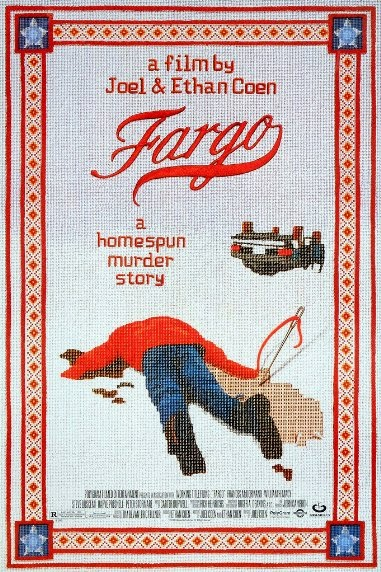 Fargo, Directed by the Coen Brothers