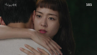 Sinopsis Reunited Worlds Episode 15