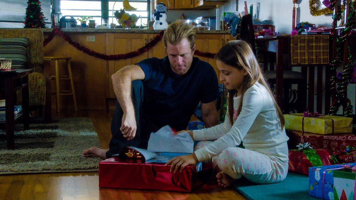 Hawaii Five-0 - Season 4 Episode 11: Keepsake
