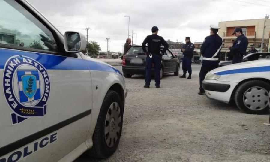 Χειροπέδες σε δύο νεαρούς στη Χαλκιδική για κατοχή ναρκωτικών