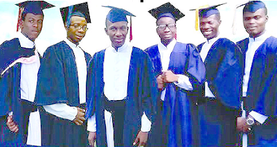 GREAT TRAGEDY!  6 TALENTED CATHOLIC SEMINARIANS PERISH IN A GHATSLY ROAD ACCIDENT... CHECK THEIR PICTURES AND BIOGRAPHIES