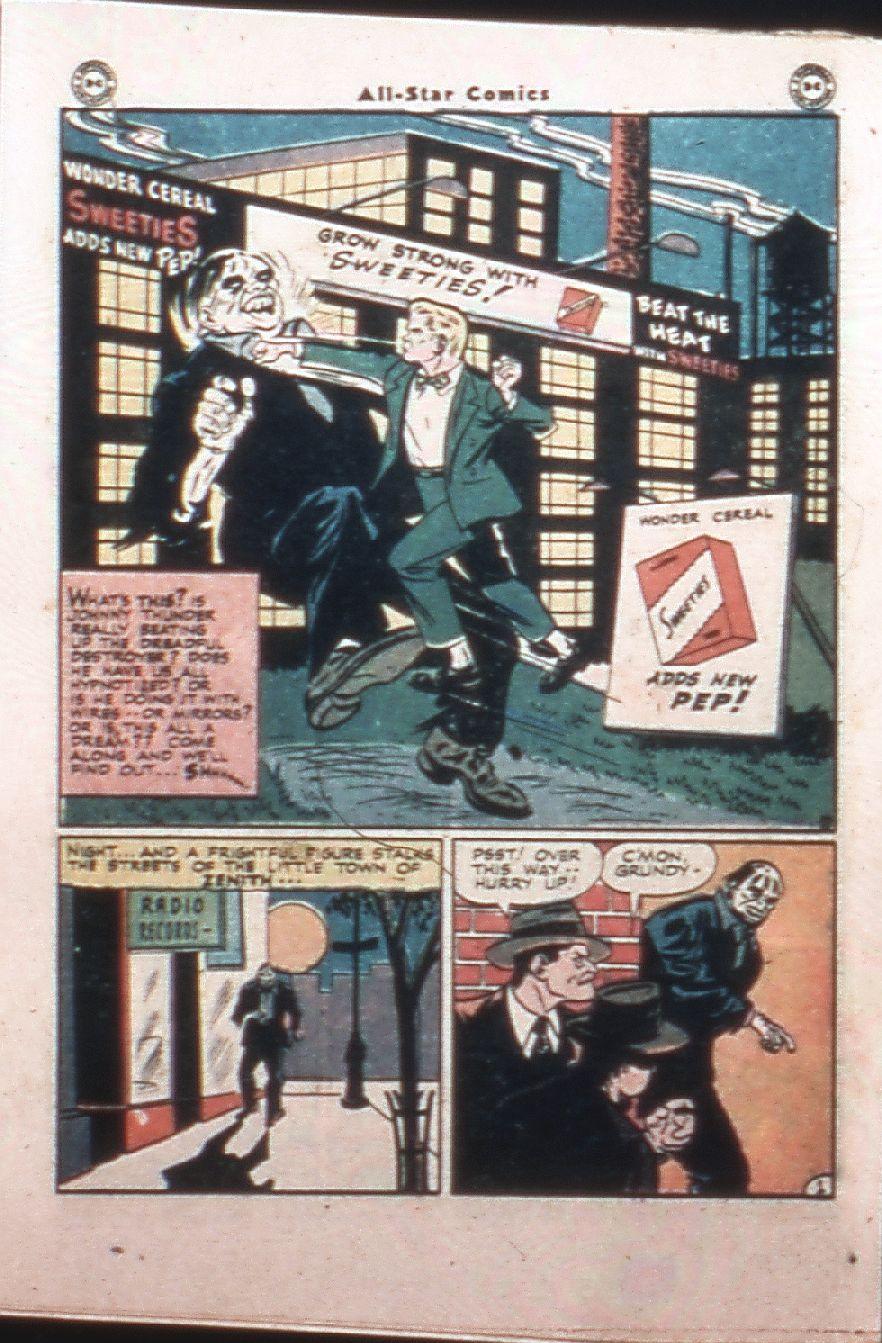 Read online All-Star Comics comic -  Issue #33 - 19