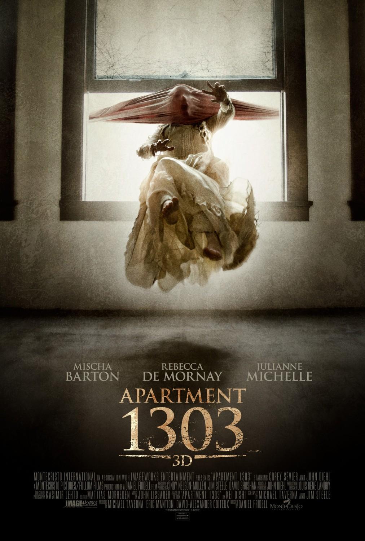 Nonton Film Apartment 1303 3D (2012)